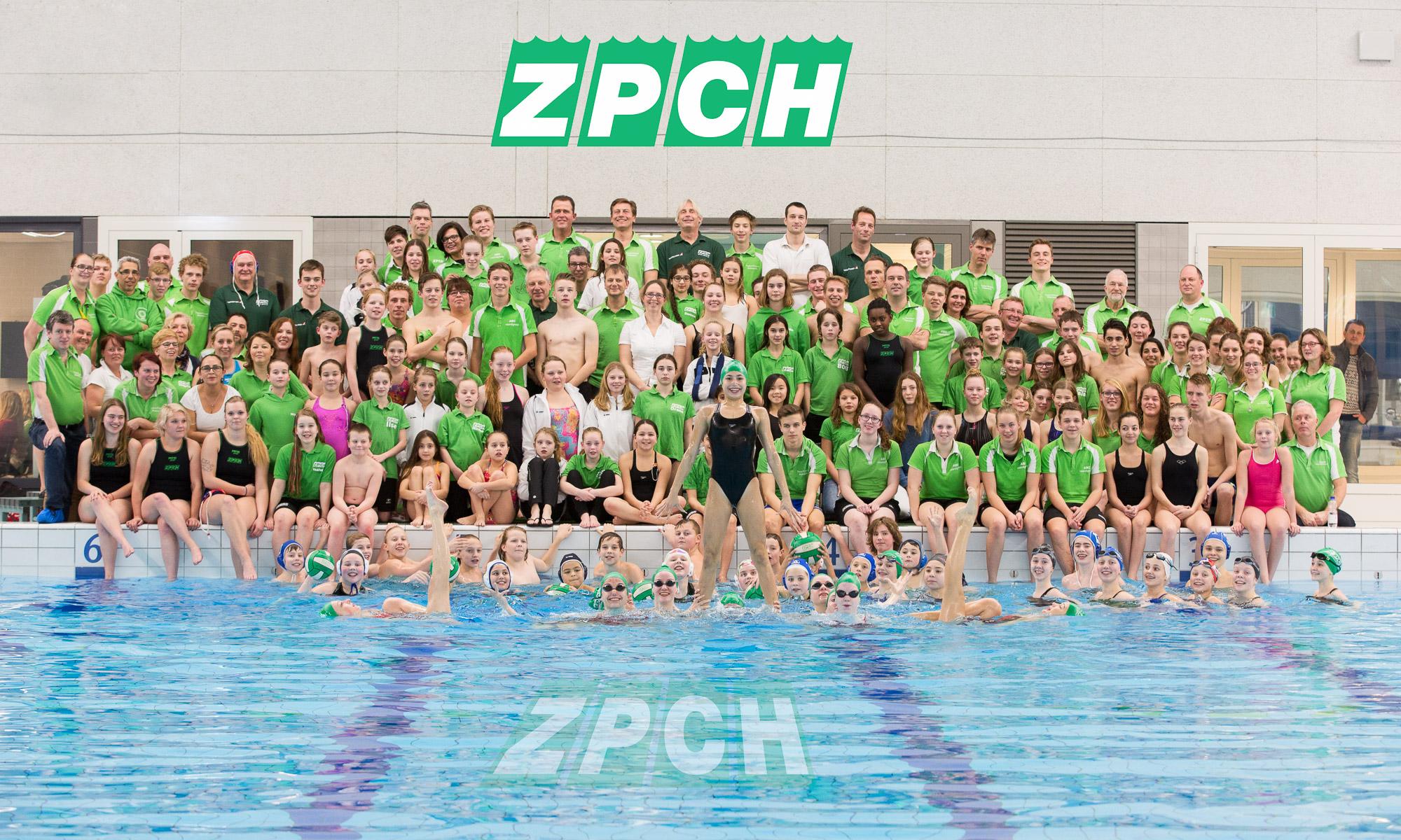 Zwem- en PoloClub Hoofddorp